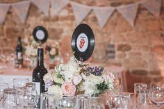 Tilly and Tom�s Pastel Loving DIY Country Wedding. By Paul Fletcher Photography