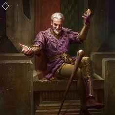 Wizard/Sorcerer D&D Character Dump Fantasy Wizard, Fantasy Rpg, Medieval Fantasy, Dark Fantasy, D D Characters, Fantasy Characters, Dragonborn Skyrim, Tes Skyrim, Skyrim Game