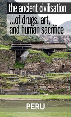 There is much more to the history of Peru than just the Incas. At one of Peru's World Heritage Sites, you'll find a fascinating tale of drugs, art, and human sacrifice. The Chavin de Huantar site is one of the most interesting things to do in Peru and a great day trip from Huaraz.