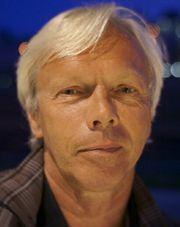 Thomas Kistner, auteur van 'FIFA Maffia'