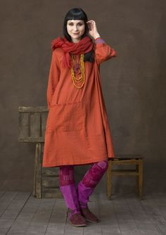 Woven garments – GUDRUN SJÖDÉN – Webshop, mail order and boutiques | Colorful clothes and home textiles in natural materials.