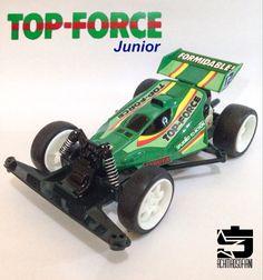 Top Force Jr