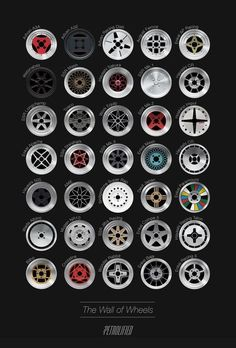 Creative And Inexpensive Unique Ideas: Car Wheels Recycle Fire Pits car wheels dads.Car Wheels Diy Old Tires car wheels rims behance. Jdm Wheels, Chrome Wheels, Black Wheels, Bronze Wheels, Miata Wheels, Black Cars, Rims For Cars, Rims And Tires, Car Rims