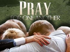If you pray, don't worry.