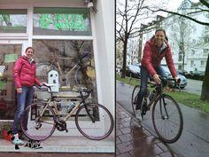 BAM Original // Workshop // #bamoriginal // #battlethemetal // #bamboo // #bambus // #bamboobike // #bamboobicycle // #bambusfahrrad // #Fixie // #Singlespeed // #Rennrad // #Carbon // #Karbon // #München // #Munich // #Workshop // # DIY // #bikelove // #ritzelkitzel // #regen // #Probefahrt // www.bam-original.com