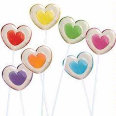 Two-Tone Heart Twinkle Pop - 24-Pack $11.99