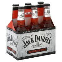 Appetite - Drinks: Jack Daniels Wine Coolers