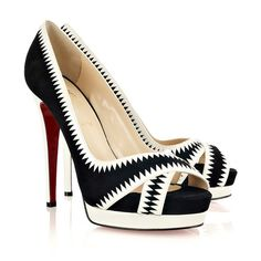 Louboutins, let's keep dreaming!