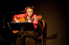 Flamencosa - theater Karroessel Geleen