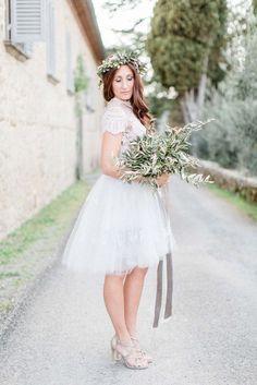 Der Liebe italienische Leidenschaft geben DIANA FROHMÜLLER http://www.hochzeitswahn.de/inspirationsideen/der-liebe-italienische-leidenschaft-geben/ #wedding #love #bride