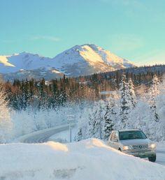 Anchorage Alaska 6