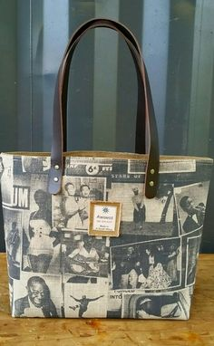 Awawas Drum Mag Tote. Authentic South Africa! !!!! Batteria ab06d83de07