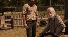 Novo comercial da quarta temporada de The Walking Dead | Nerd Pride