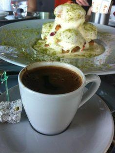 coffee of the day, #gununkahvesi from hardal