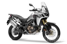 Cycle World - NEW DETAILS: 2016 Honda Africa Twin