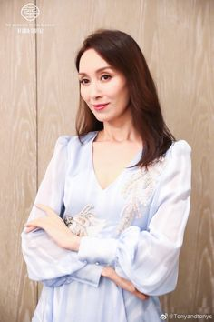 Chinese Actress, Actresses, Blouse, Long Sleeve, Sleeves, Tops, Women, Fashion, Female Actresses