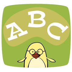 alphabet songs button