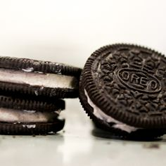 Forget Jello Shots! Make Drunken Oreos - This looks pretty good!