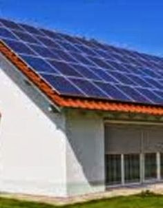 Heat Your Home With Home Solar Panels