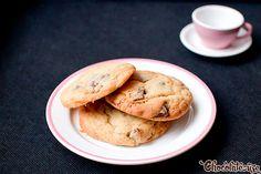 Super Easy Chocolate ChipCookies - Chocolatesuze - Sydney Food Blog