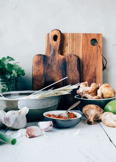 Ramen (noedelsoep) met rode curry en kip - Uit Paulines Keuken Curry Ramen