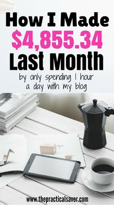 blogging for beginners l frugal living ideas l passive income streams l make money online l how to start a blog l