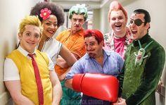 sethfacer - Posts tagged spongebob the musical Musical Theatre Songs, Theatre Nerds, Teatro Musical, Pineapple Under The Sea, Squirrel Girl, Square Pants, Dear Evan Hansen, Cosplay, Spongebob Squarepants