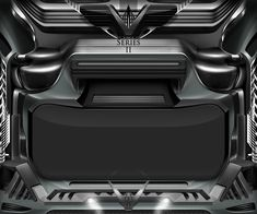 V-Series II by theCasualties Code Wallpaper, Neon Wallpaper, Wallpaper Backgrounds, Game Ui Design, 3d Design, Logo Design, Arte Digital Fantasy, Cool Symbols, Id Card Design