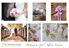 04 April Hochzeit - Kloster Scheyern