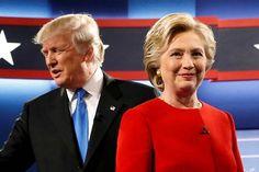 Citing Trump's 'deep character flaws,' Republican newspaper endorses Clinton in historic move