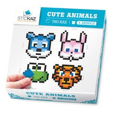 Cute Animals Decal share cute things at www.sharecute.com