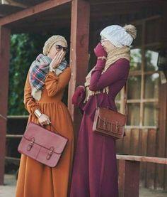 Rezeda suleyman hijab fashion | Just Trendy Girls