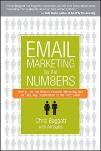 29 best books worth reading images on pinterest books to read email marketing by the numbers how to use the worlds greatest marketing tool to take fandeluxe Gallery