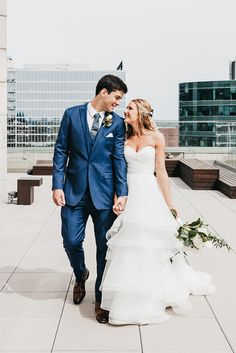 With the Mystic Blue Peak Lapel Suit, we paired modern color and traditional style to create a bold new take on a classic navy. Wedding Suit Rental, Wedding Men, Wedding Suits, Wedding Dresses, Classic Navy Blue Suit, Blue Tuxedo Wedding, Groom Style, Pantone Color, Elegant