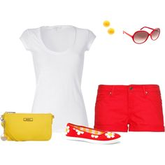 Untitled #849 by amy-devito-haustetter on Polyvore