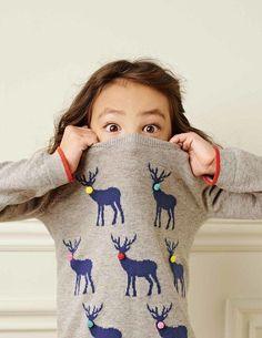 Reindeer Festive Swe