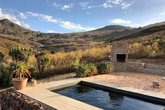 The Best Secluded Winter Getaways in The Cape Winter Getaways, Family Getaways, Family Road Trips, Mountain Bike Trails, Hiking Trails, Game Reserve, Weekends Away, Prince Albert, Buckets