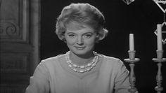 Teija Sopanen toimi Yleisradion toimittajana ja televisiokuuluttajana vuosina 1957–1974.