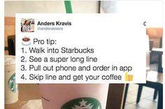 24 Secrets Starbucks Employees Will Never Tell You