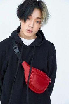 Ikon Bobby – He looks gorgeous with this hair style - Modern Hanbin, Kim Jinhwan, Yg Entertainment, Teen Top Cap, K Pop, Rapper, Ikon Member, Oppa Gangnam Style, Ikon Kpop