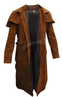 Fallout New Vegas Leather Coat