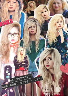 Nina Nesbitt< love her style!