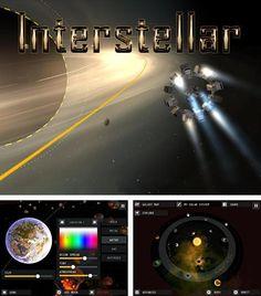 Baixar Interstellar - jogo para Android gratis alem do jogo apk Fazenda de blocos: Simulador de trabalhador.