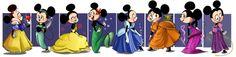 Princess Disney | www.chateaubelleconcierge.com facebook.com/chateaubelleconcierge