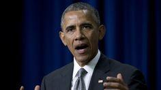 Obama Fires Back At Warren, Liberals Over 'Dishonest' Attacks On Trade Deal