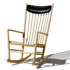 ROCKING CHAIR, Borge Mogensen | La Boutique Danoise | 1620 €