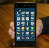 Amazon's Fire Phone: Hot Or Not