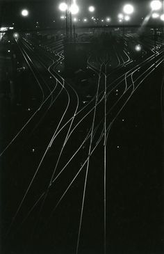Kenneth Josephson photography Chicago