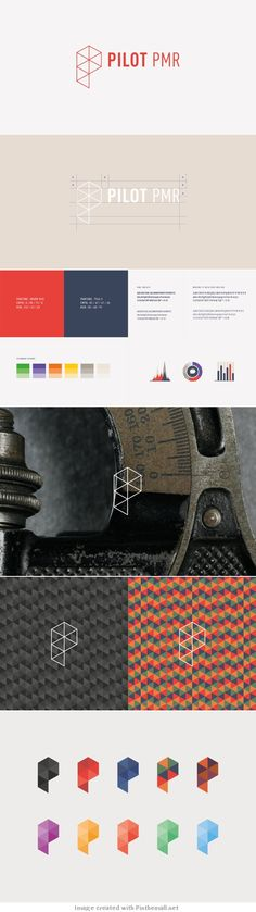 Branding — Pilot PMR