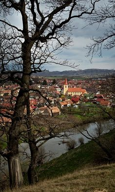 Tălmaciu, Sibiu County, Romania   by Roni Kappel, www.romaniasfriends.com